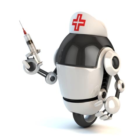 Des robots au service de lHomme et de la sant  Substance TSSubstance TS