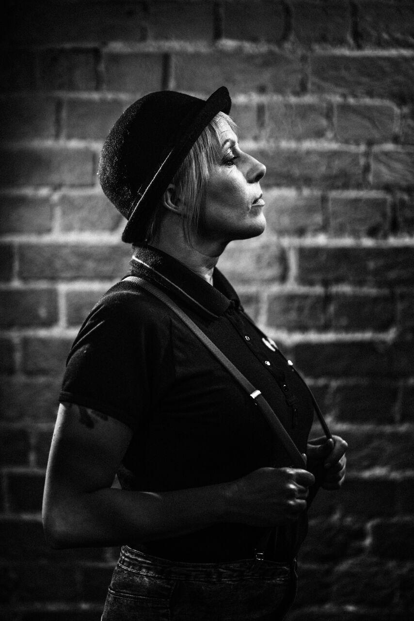 Rosie Mullin - Matt Austin Images