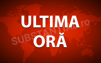 Substantial Sticker Ultima Ora