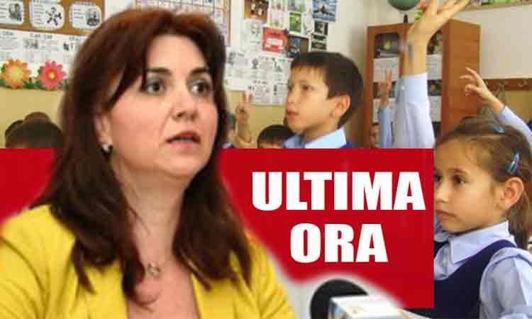 Școlile din Craiova se închid. Masca devine obligatorie ...  |Se închid școlile