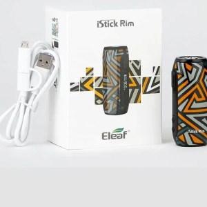 Mod Eleaf iStick Rim Wildness
