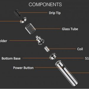 Kit Vaporesso VM Stick 18