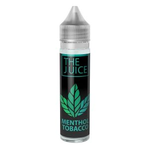 Lichid The Juice 40ml Tobacco Menthol