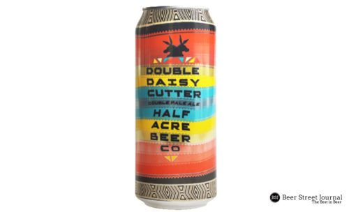 Double Daisy Cutter, Half Acre 2