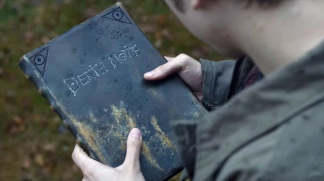 Death Note Summer Movie Preview