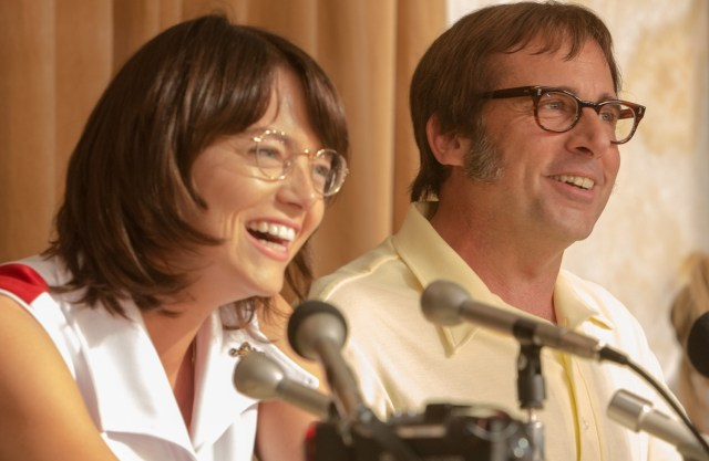 Battle of the Sexes Summer Movie Preview