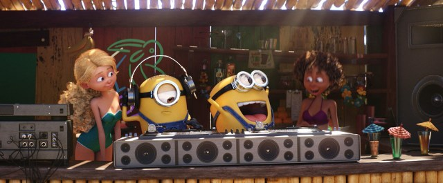 Despicable Me 3 Summer Movie Preview
