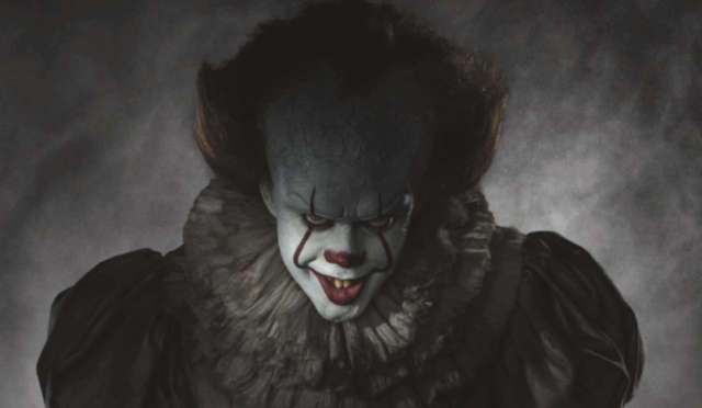 It Pennywise Summer Movie Preview