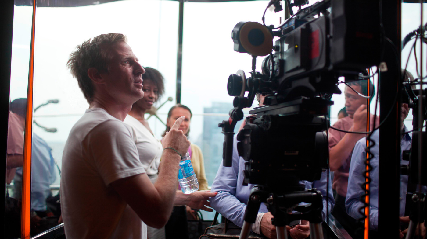 EDITORIAL: Everything I learned from writer-director Spike Jonze