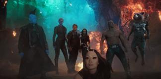 guardians of the galaxy vol 2 kimmel