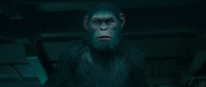 planet of the apes war Summer Movie Preview