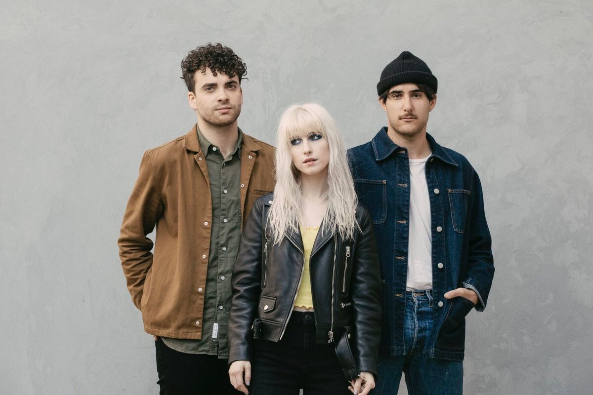 "FEATURE: On ""Hard Times,"" Paramore, and our urgent need to relate"