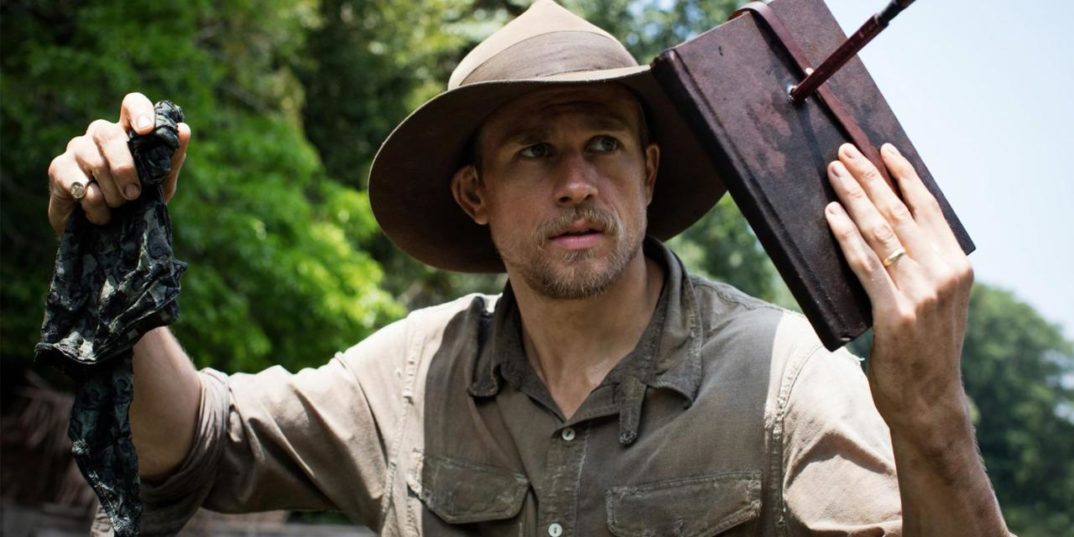 'The Lost City of Z' is staggering in its accomplished ambitions