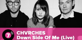 CHVRCHES 7 inches