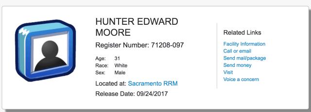 Hunter Moore