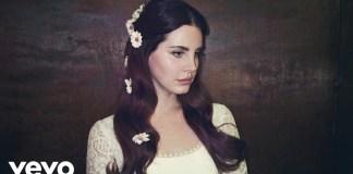 Lana Del Rey Coachella Woodstock