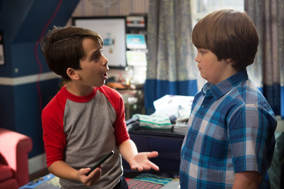 New movies this week: Xenomorphs, wimpy kids and young love