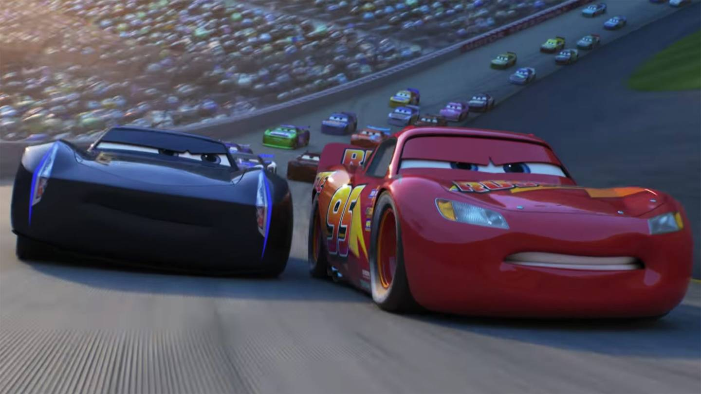 REVIEW: \'Cars 3\' aims for a return to form and mostly hits the mark