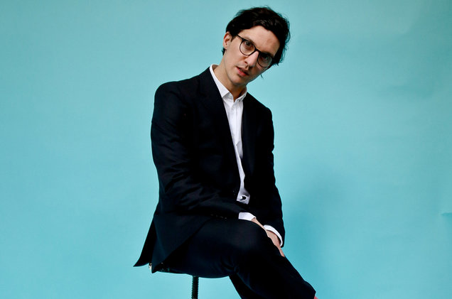 "Dan Croll will reopen his ""Dial Dan"" hotline next week"