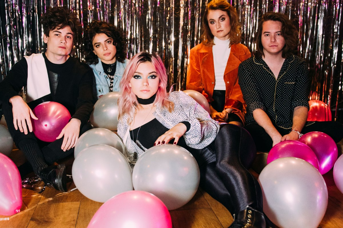 "OP-ED: On Hey Violet, ""Hoodie,"" and how one song can change everything"