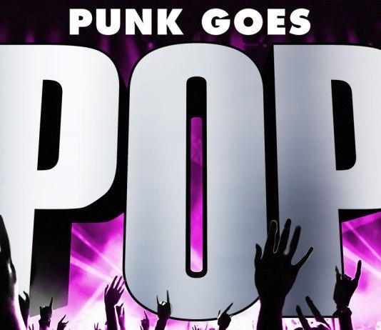 Punk Goes Pop 7 PGP 7