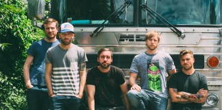Circa Survive The Amulet Review