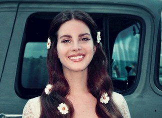 lust for life lana del rey cover 1