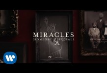 coldplay miracles