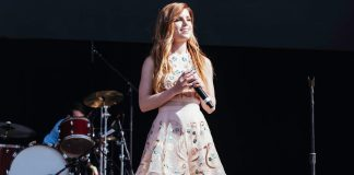Echosmith at Billboard Hot 100 Festival - by Molly Hudelson