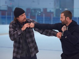 Goon last of the enforcers review