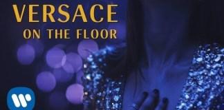 Bruno Mars Versace
