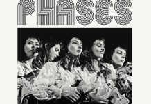 angel olsen phases cover