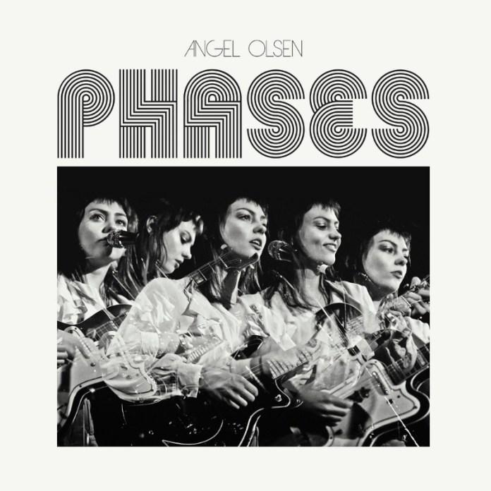 angel olsen phases cover