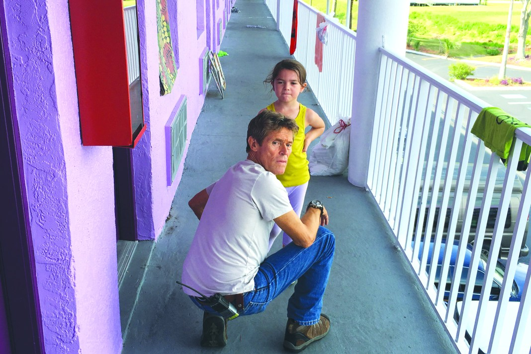 The Florida Project Movies