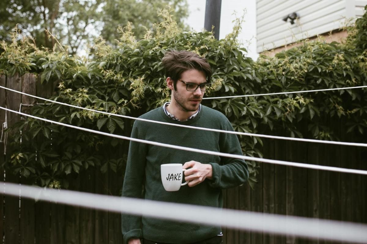 An exercise in somber living: Slaughter Beach, Dog begs their fans to sweat the small stuff