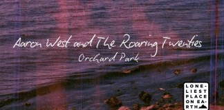 Aaron West and the Roaring Twenties - Orchard Park
