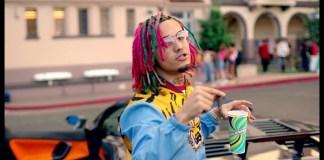 Lil Pump - Gucci Gang video