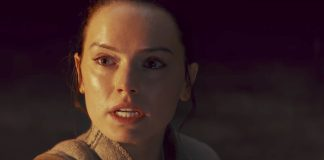 star wars last jedi trailer 2