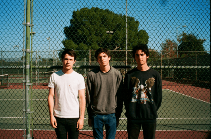 Wallows - credit Kerris Dorsey