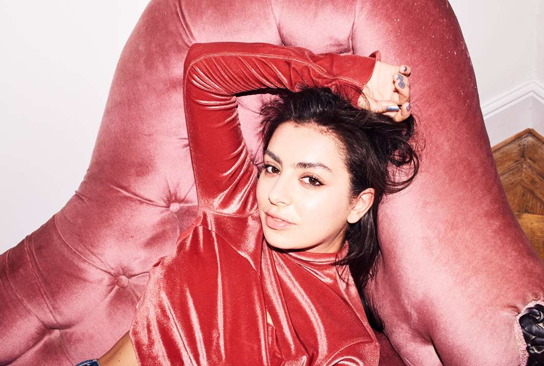 Charli-XCX-Bella-Howard Take 5
