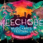 Okeechobee Music & Arts Festival Okeechobee Fest Arcade Fire Bassnectar