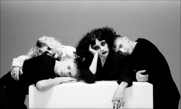 Pale Waves - Danny North