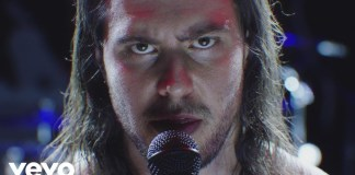 Andrew W.K. ever again