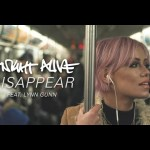 Tonight Alive disappear