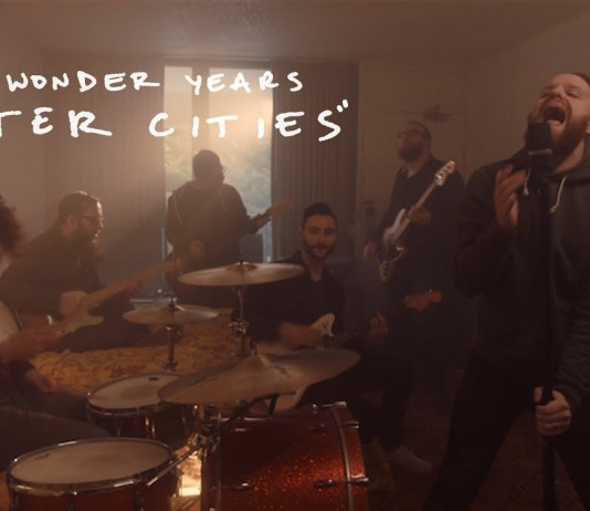 wonder years sister cities video
