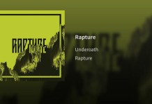 Underoath rapture