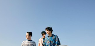 Wallows - photo by Jimmy Fontaine