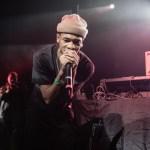 Steven Cannon at Starland Ballroom - Sayreville, NJ - 3/31/18