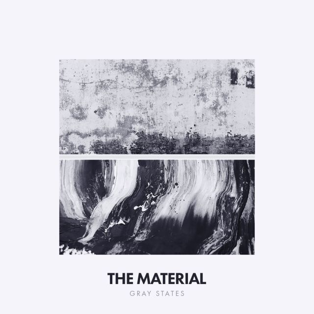 the material gray state