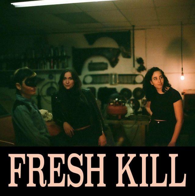 fresh kill ep